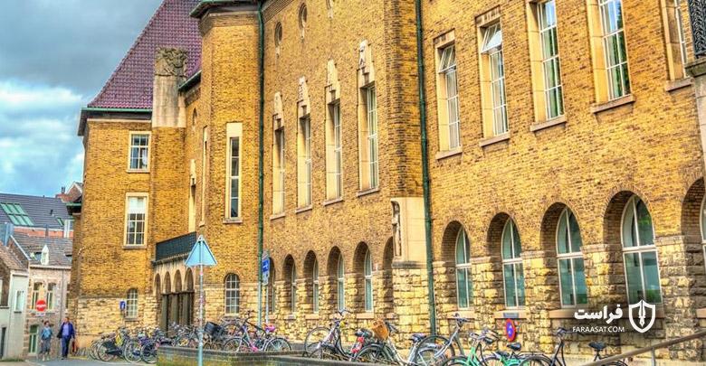 خسارت 220 هزار دلاری دانشگاه ماستریخت هلند، در پی حمله باج افزاری