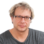 رابرت نپ از بنیانگذاران و مدیرعامل CyberGhost