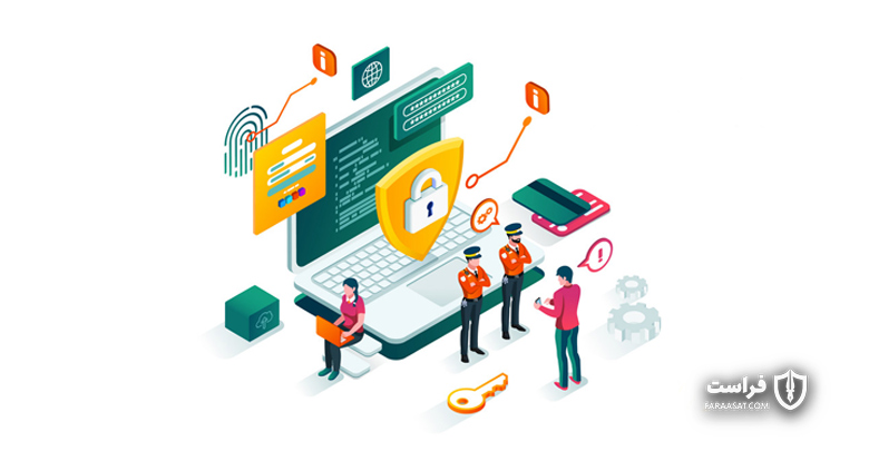 افتتاح یک مرکز امنیت سایبری جدید در ترکیه
