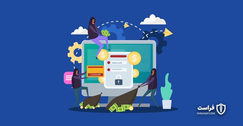افزایش ۵۲ درصدی حملات در برنامههای کاربردی تحت وب در سال ۲۰۱۹