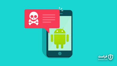 Photo of بدافزار اندرویدی: تلفن همراه شما در برابر هکرها ایمن نیست
