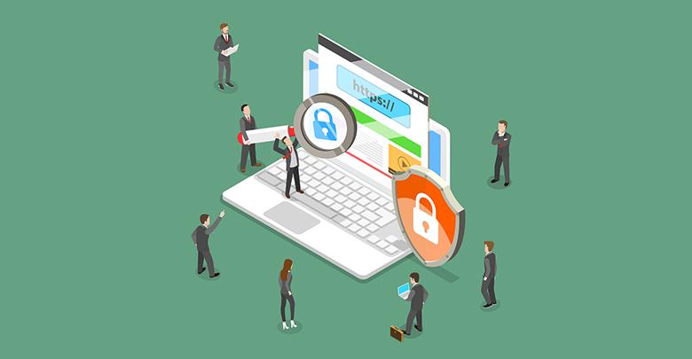 نکات امنیتی برای تجارت الکترونیک در کسبوکارهای کوچک تا متوسط با بودجه محدود