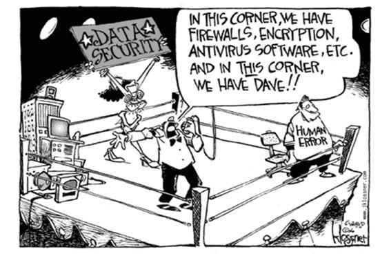 افزایش امنیت سایبری