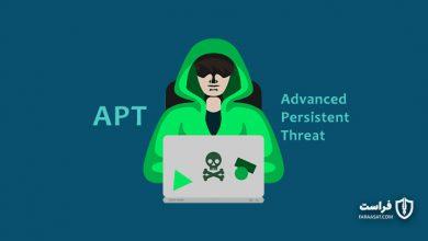 تهدید مانای پیشرفته | Advanced Persistent Threat (APT)