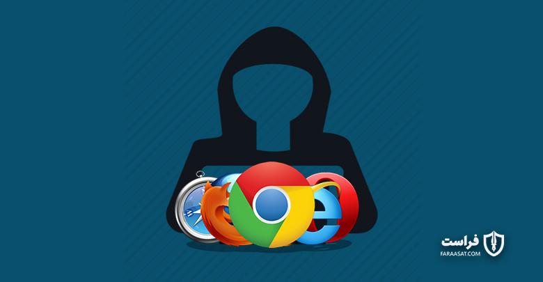 مرورگرربا | Browser Hijacker