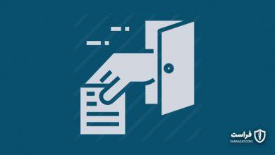 درب پشتی | Backdoor