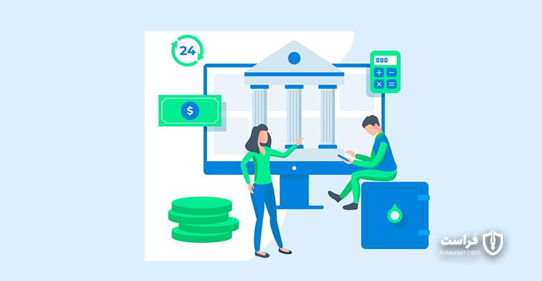 آگاهی بخشی امنیت سایبری کارکنان شعب بانک ها
