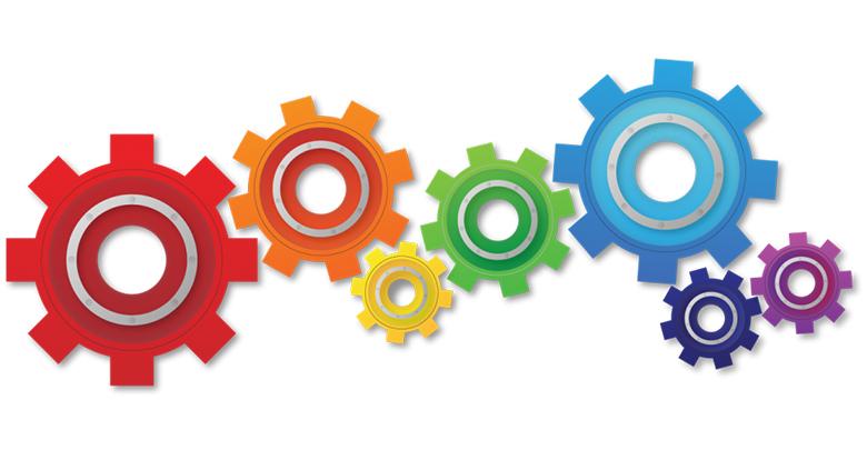 توسعه یک سازمان هوشمند توسط امنیت با طراحی