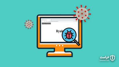 Photo of حمله باج افزار Ryuk به مراکز درمانی درگیر با ویروس کرونا