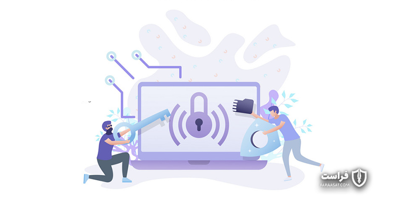اهمیت آگاهی بخشی امنیت سایبری