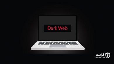 Photo of راهنمای گام به گام برای ورود به وب تاریک