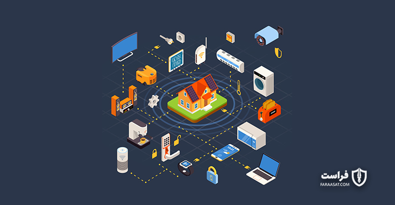 امنیت شبکههای خانگی