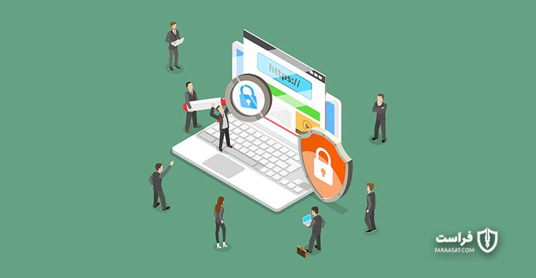 فرهنگ امنیت اطلاعات و رفتار کارکنان