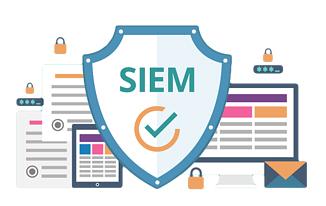 مدیریت رویدادهای امنیتی و اطلاعات (SIEM)