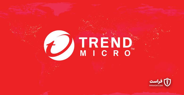 استفاده از آنتیویروس ترند میکرو برای هک شرکت میتسوبیشی الکتریک