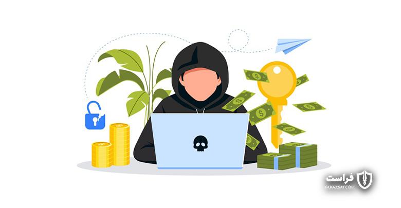 کسب و کارهای مورد علاقه هکرها برای انجام حملات باج افزاری
