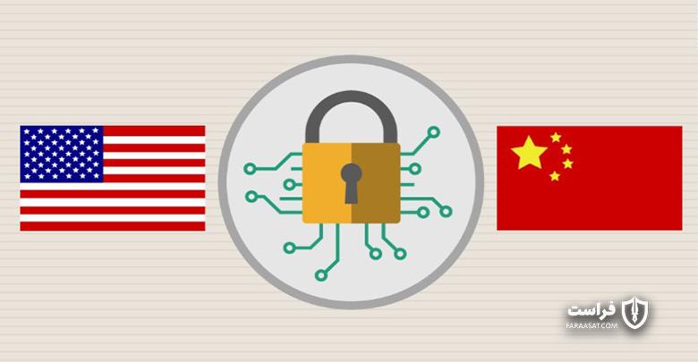 صدها سرقت چینی ها از بخش های فناورانه و دانشگاهی آمریکا
