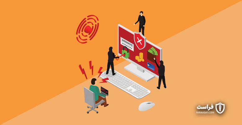 10 توصیه آموزشی برای افزایش امنیت سایبری