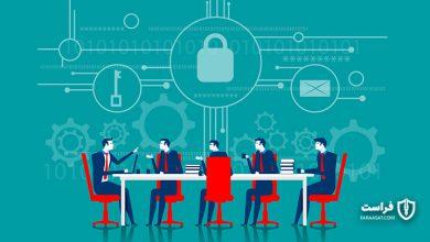 Photo of امنیت اطلاعات سازمانی