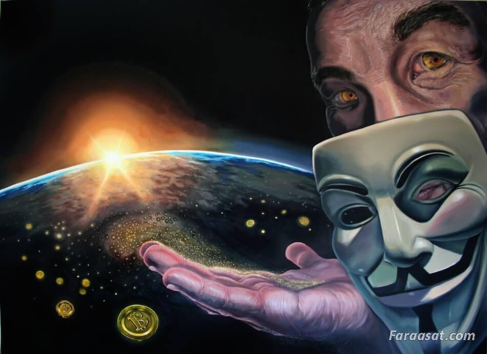 عامل سقوط بزرگترین هک بیتکوین