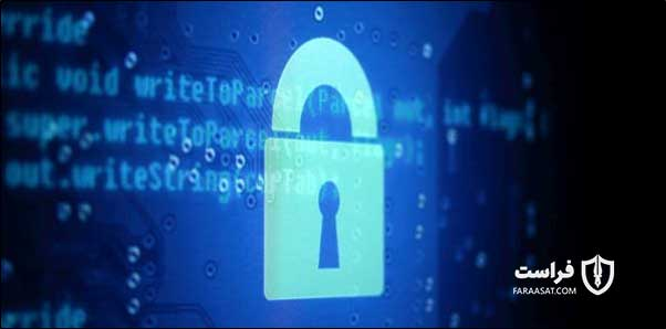 تنظیم کد و قفل برای دستگاهها