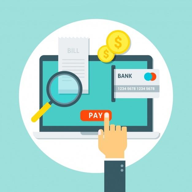 کاهش امنیت تلفن همراه با برنامه های پرداخت الکترونیک