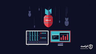 Photo of بررسی حملات DDoS بر ضد برنامه های کاربردی تلفن همراه و نحوه محافظت در برابر آنها