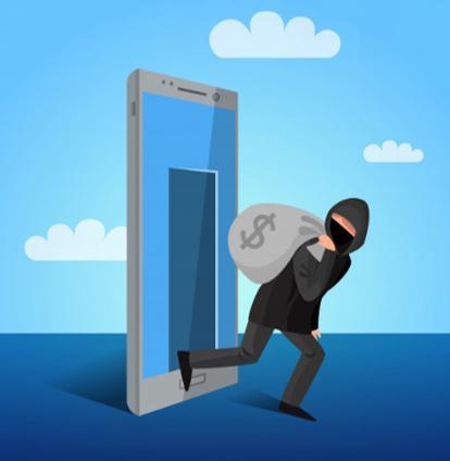 نحوه انجام حملات DDos بر روی برنامههای کاربردی تلفن همراه