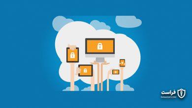 امنیت سایبری و نقش آن در امنیت زیرساختهای حیاتی کشور