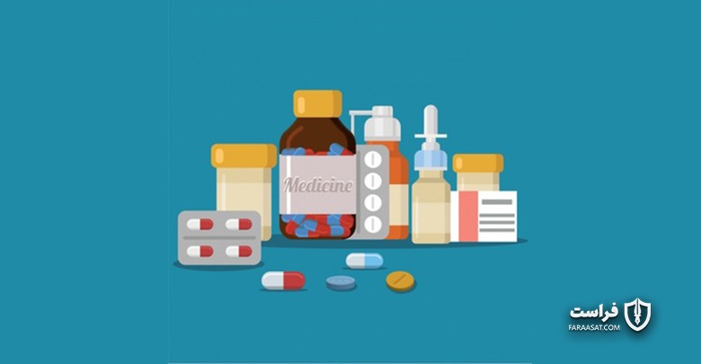 مقابله با داروهای تقلبی به کمک فناوری بلاکچین