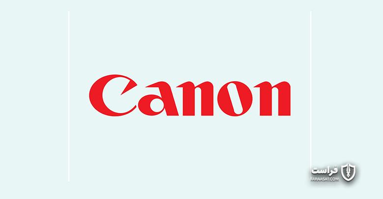 از دسترس خارج کردن سایت Canon و حذف اطلاعات کاربران