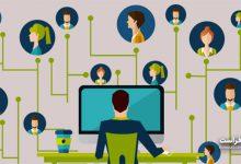 تصویر از ایجاد مشاغل جدید بر اثر شیوع بیماری کرونا
