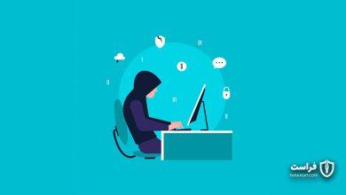 نفوذ مهاجم سایبری به فدرال