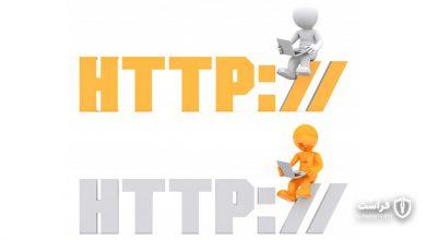 آشنایی با حملههای HTTP Host header