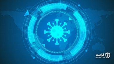 تصویر از کانادا در معرض حملات سایبری ناشی از شیوع بیماری کرونا
