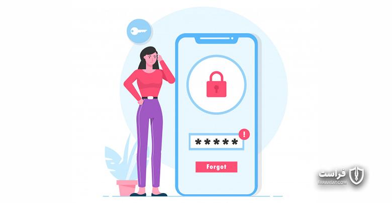 آسیبپذیری در تنظیم مجدد رمزعبور (Password reset poisoning)