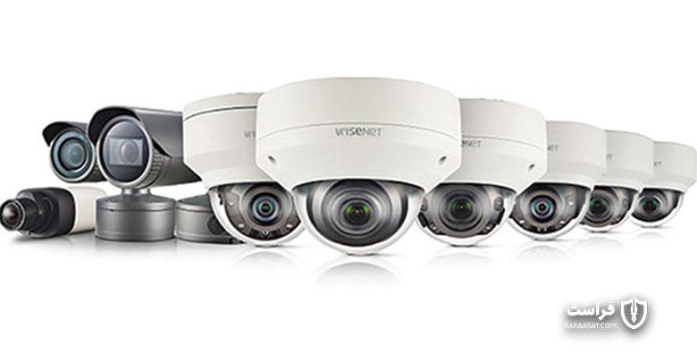 نکات مهم در نگهداری سیستم دوربینهای نظارتی