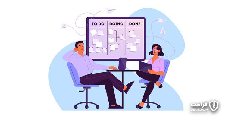 چالشهای رایج مدیران فناوری اطلاعات