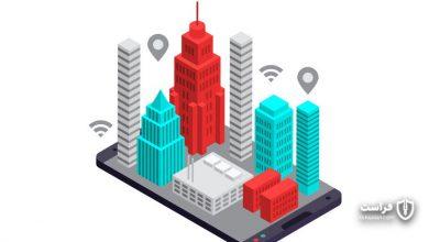 تصویر از SocialBlock، فناوری افزایش امنیت دادهها در شهرهای هوشمند
