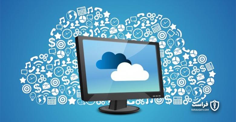 ارتباط بین ارائه دهندگان خدمات ابر و مقاومت سایبری