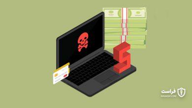 باجافزارها: روند حمله، پیشگیری و پاسخ