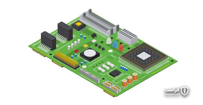 تولید پردازنده های ایمن توسط مایکروسافت