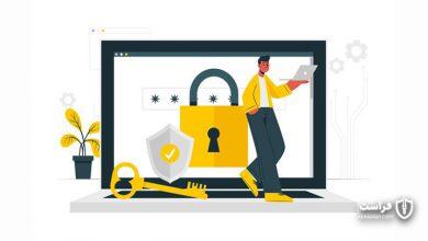تحلیل امنیت سایبری