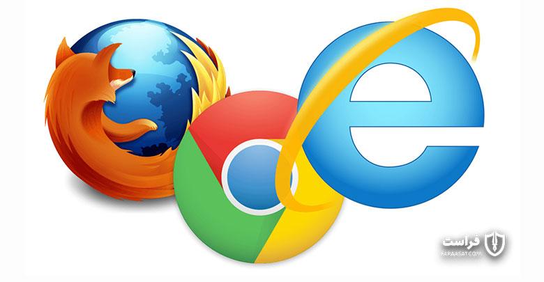 حملات گسترده بدافزار Adrozek به مرورگرهای مختلف