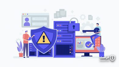 10 شرکت قدرتمند حوزه امنیت سایبری