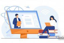 تأثیر دورکاری در آموزشهای آگاهیبخشی سایبری
