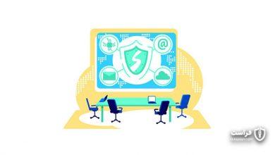 تحول در امنیت سایبری سازمان