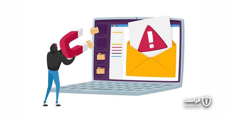نشت دادهها و خروج غیرمجاز اطلاعات سازمانی