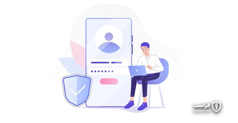 SAML چگونه کار میکند؟