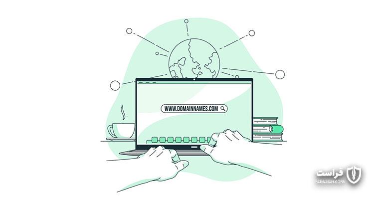 چگونه ترافیک DNS را رمزنگاری کنیم؟